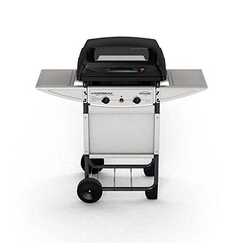 barbecue gas economico Campingaz Expert Plus Barbecue Gas con Pietre Laviche