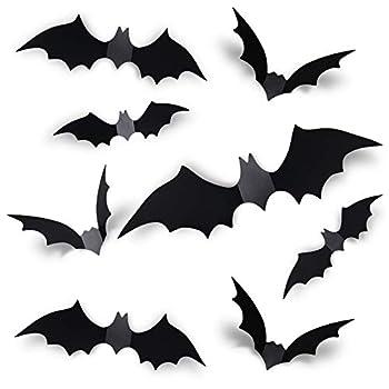 Best plastic bats halloween Reviews
