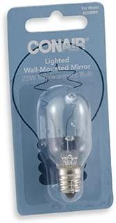 Conair Rp65 Illuminated Mirror Replacement Bulb