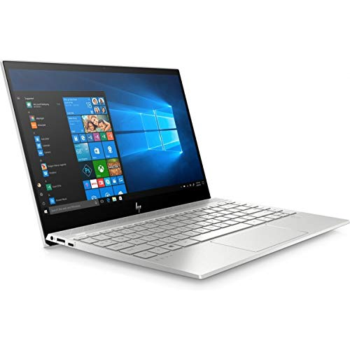 Portátil - Notebook HP Envy 13-aq1003ns, Intel Core i7-10510U, RAM 16Gb SSD...