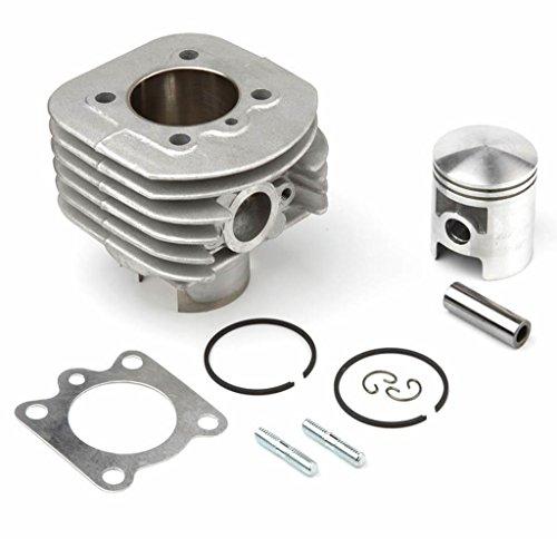 AIRSAL - 33507 : Cilindro De Aluminio (020601384)