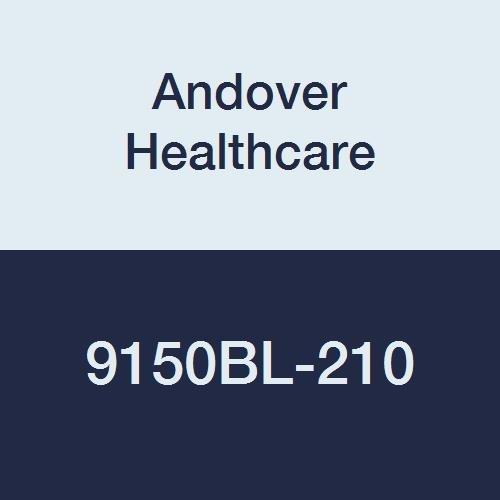 Andover Healthcare 40% Dallas Mall OFF Cheap Sale 9150BL-210 Coflex LF2 Self-Adherent Wrap 15'