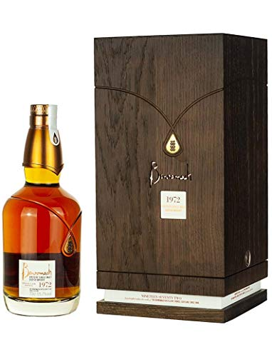 Benromach - Heritage - 1972 46 year old Whisky
