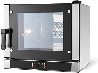 Horno de aire caliente 4 x EN46 x 33 – digital
