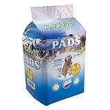 Arquivet Economic Pack - Pads Empapadores higiénicos educaticos perros - 30 uds. - 90 x 60 cm