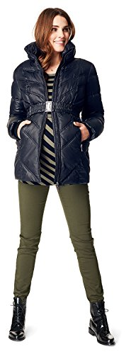 Noppies Umstandsmode Damen Umstandsjacke Winter Lene
