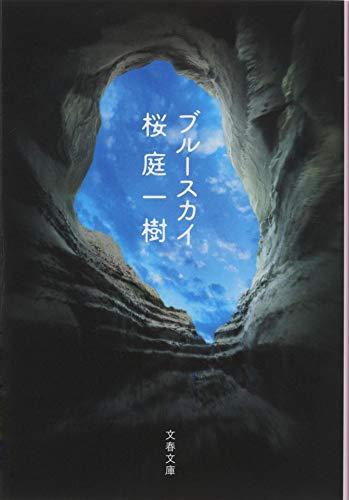ブルースカイ (文春文庫)