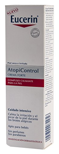 Eucerin AtopiControl Crema Forte - 40 ml
