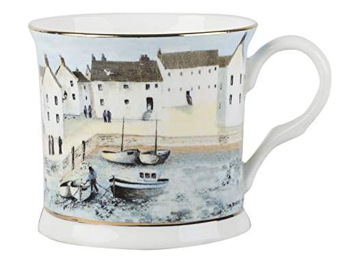 Creative Tops Cornish Harbour Tasse, 235 ml (8 fl oz)