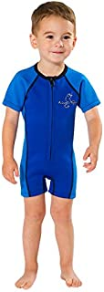 NeoSport Wetsuits - Kid's Wetsuit Premium Neoprene 2mm, Children/Youth Swim Suit