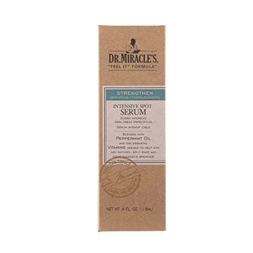 Dr. Miracles Strengthen Intensive Spot Serum 4oz by Dr. Miracle's