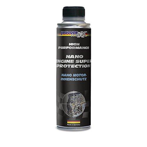 Bluechem Powermax Nano-Protection Anti-Usure Moteur, additif Anti-Friction de dernière génération, 300 ML
