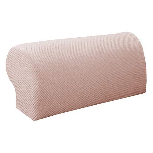 Guajave 1 Paar Sesselschoner Sofaüberzüge Stretch Armlehnenbezug