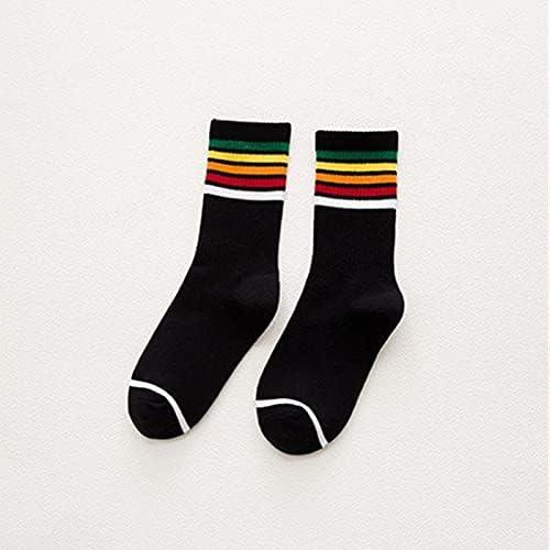 YIBOZY Hip-hop Skateboard Socks (Color : 20)