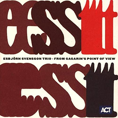 From Gagarin'S Point of View [Vinyl LP]