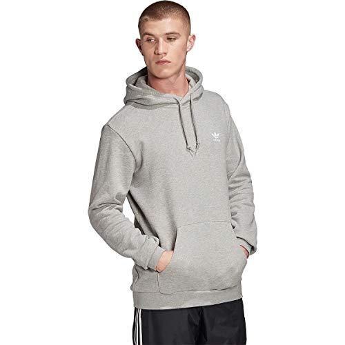 adidas Originals Herren Essential Hoodie Sweatshirt -  mehrfarbig -  Medium