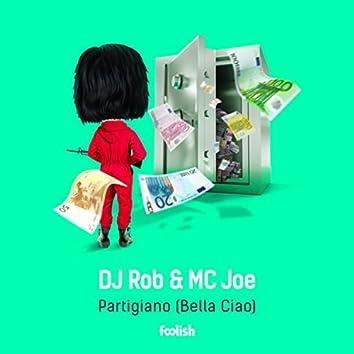 Partigiano (Bella Ciao) (Radio Edit)