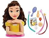 Disney Princesse Belle Deluxe Tête à coiffer