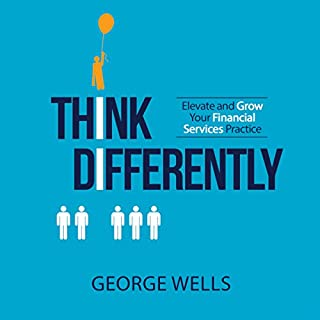 Think Differently audiobook cover art