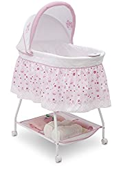 best top rated disney princess bassinet 2021 in usa
