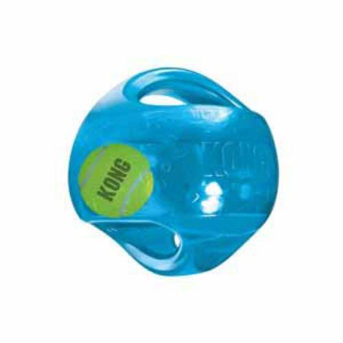 Kong Comp Kong jumbler Ball, mittelgroß/groß Med/Lge 1Stück