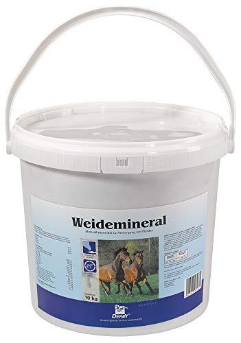 Derby Weidemineral 10 kg
