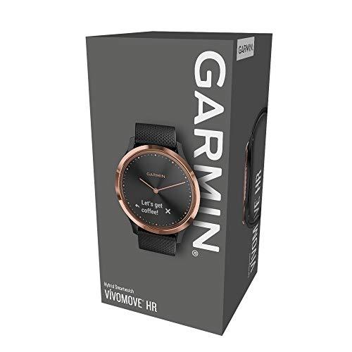 Garmin Vivomove HR - 7