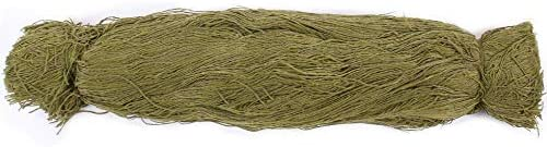 Arcturus Ghillie Suit Thread - Lightweight Synthetic Ghillie Yarn to Build Your Own Ghillie Suit