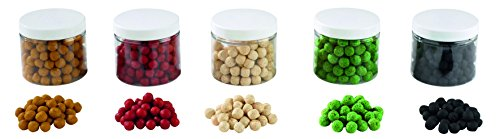 Feedermaster MF - Mini Boilies 10 mm, vers. Sorten