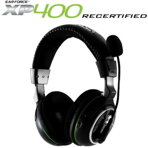 Turtle Beach Ear Force XP400 Dolby Surround Sound Gaming...