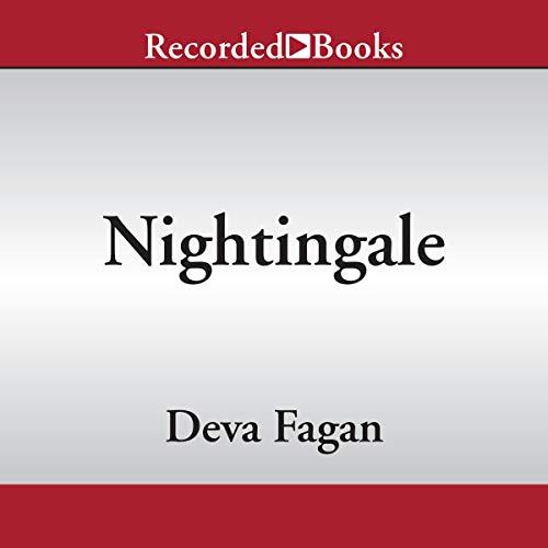 Nightingale Audiobook By Deva Fagan cover art