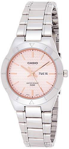 Reloj Mujer CASIO LTP-1410D-4A2