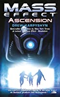 Mass Effect, Tome 2 : Ascension 2811206892 Book Cover