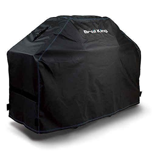 Broil King 58' Premium Exact Fit Cover for Baron 400-Series BBQ Grills