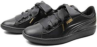 [プーマ] VIKKY RIBBON SL 366088-01 SIZE:23.5cm COLOR Black Black