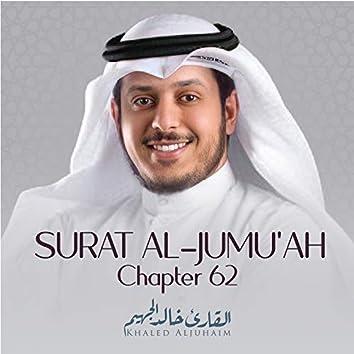 Surat Al-Jumu'ah, Chapter 62