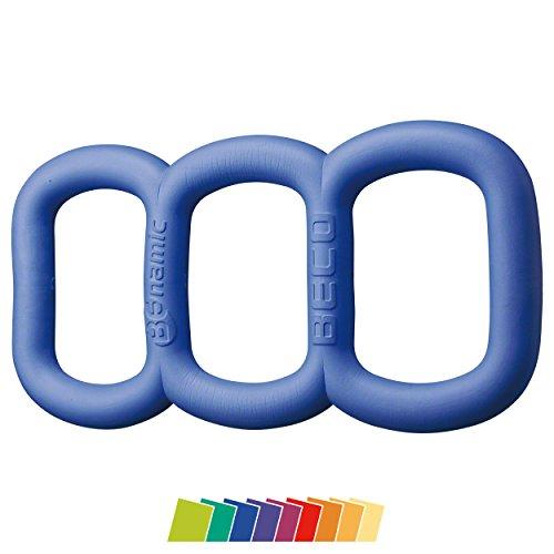 Beco Unisex– Erwachsene Benamic Aqua Fitness Gerät, Marine, One Size