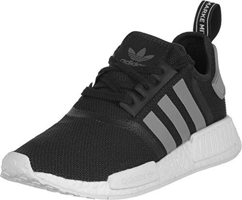adidas NMD R1 Black Grey White Größe: 4(36?) Farbe: Black