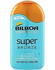 Bilboa After Sun Superbrons 200 ml