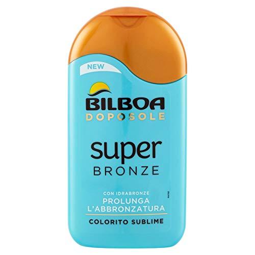 Bilboa Doposole Superbronze, 200 ml