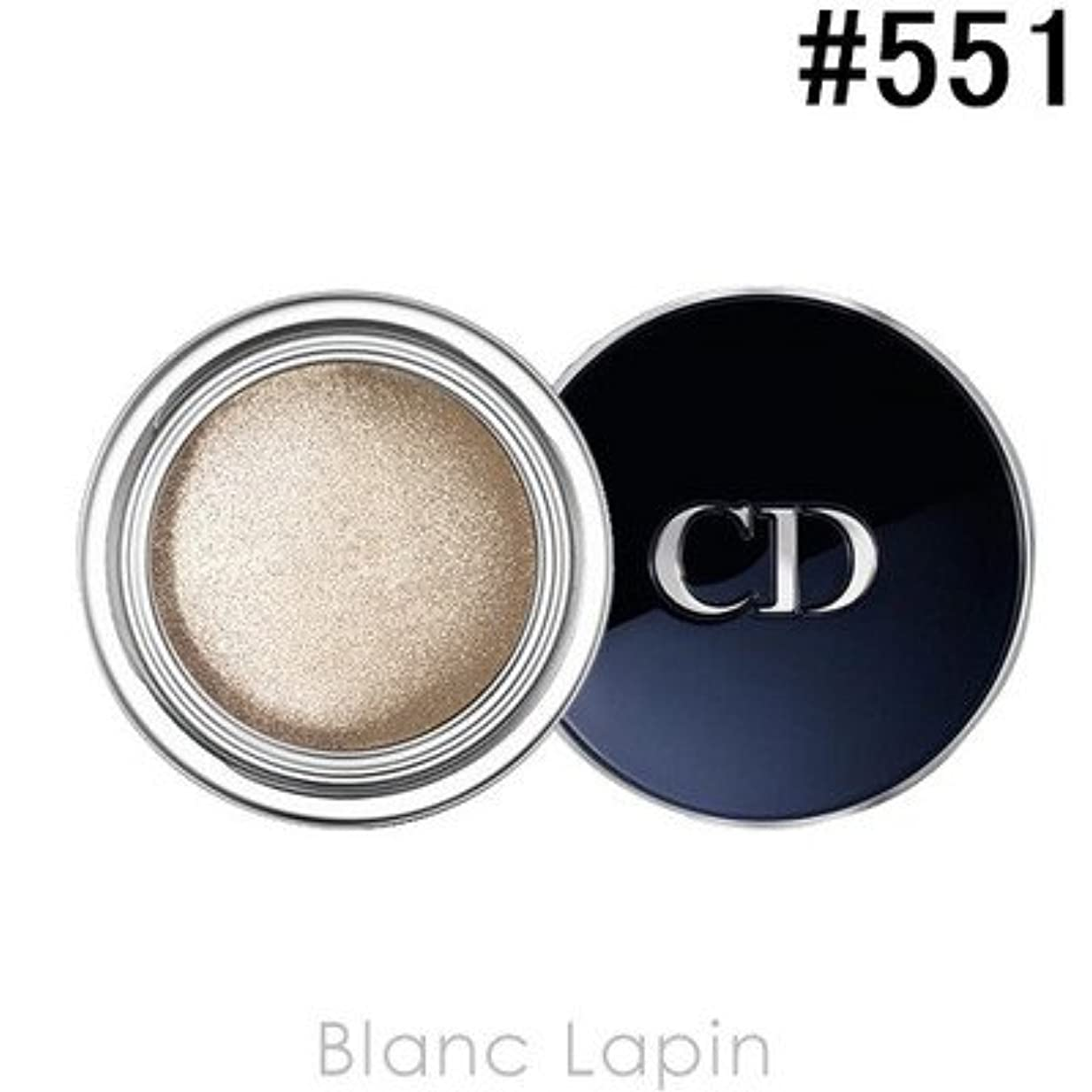 天計画店主Dior ディオールショウフュージョンモノ #551 ゼニス 6.5g [255691] [並行輸入品]