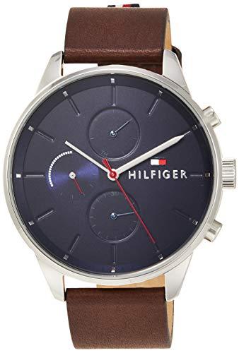 [トミーヒルフィガー] 腕時計 1791487 メンズ 並行輸入品 ブラウン