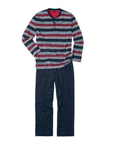 Götzburg Pajamas Craig - chilipeper 2XL