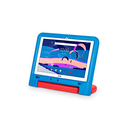 SPC Gummer Case Funda Anti Impactos para la Tablet SPC Gravity...