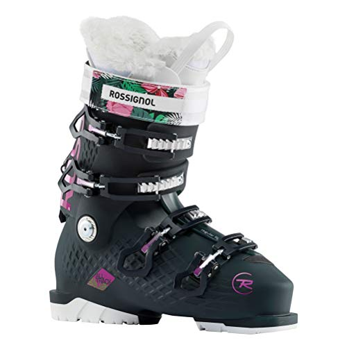 Rossignol All Track 80W Skischuhe, Damen, Mehrfarbig (Blume), 24