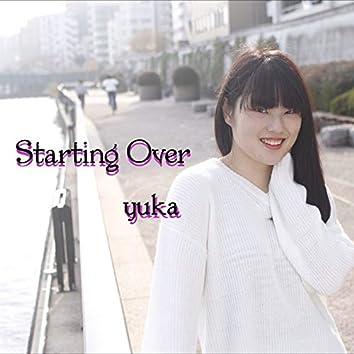 Starting Over (RV)