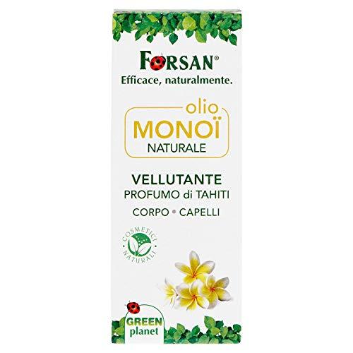 La Tradizione Erboristica Forsan Olio Monoi - 1 ml