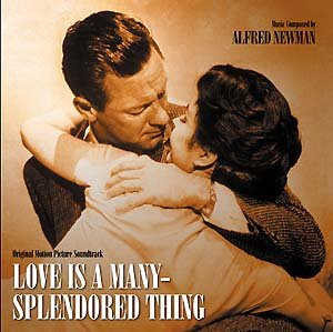 Love Is A Many-Splendored Thing, Alfred Newman, Varese-Club-Series [Soundtrack] [Audio CD] [Import-CD] [limited]