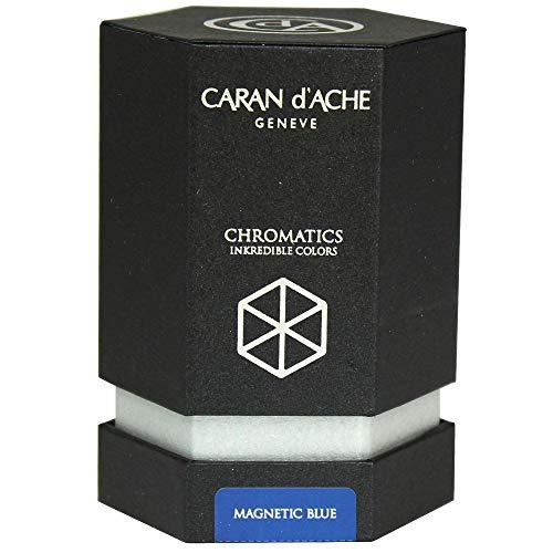 カランダッシュボトルインクマグネティックブルー8011-149正規輸入品