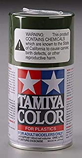 Tamiya America, Inc Spray Lacquer TS-28 Olive Drab, TAM85028